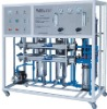 China Supplier 450L/H RO Pure water filling equipment