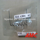 High quality Tungsten Twisted wire