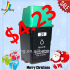 Promotion!! Compatible for hp 26 special offer ink cartridge low price