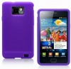 Silicon case for Samsung I9100 Galaxy S2