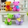 lovely cartoon scent eraser for home decoration