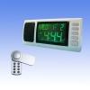 PLL clock with radio