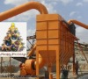 Christmas Mining Dust Collecting Machinery