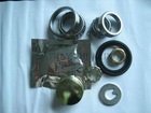 Automotive Wheel hub ball bearing, Wheel bearings,Wheel bearing kits for VW, VKBA529