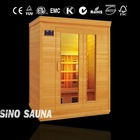 infrared family sauna