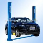 Manual release car lift with CE IT8214 4000kg capacity