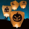 Supply Hot Sale Halloween Fly Sky Lanterns
