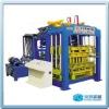 QT9-15 automatic hollow concrete block making machine