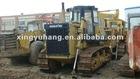 used crawler bulldozer komatsu D85 for sell