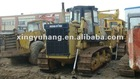 used crawler bulldozer komatsu D85 for sell