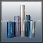 Seamless PVC Shrink Tubular Film for packing