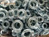 Galvanized DIN580 Bolts