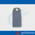 RF & AM EAS Custom colors security tags for jewelry anti-theft used(GSR-833)