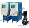 Rubber machine mold temperature controller