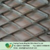 heave type expanded metal mesh