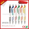 2012 new design plastic ball pen