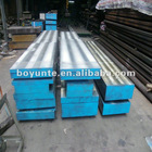 D3 die tool steel (1.2080 die tool alloy steel) flat bar