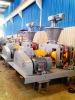Chemical/fertilizer/mineral compaction granulator
