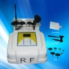 hot sale! radio frequency rf skin lifting wrinkle removal skin beauty machine