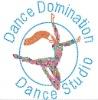 hot fix rhinestone motif dance design