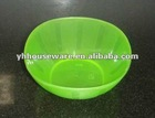 Various pp plastic bowl