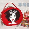 Cross Stitch Fashion Bag