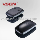 V288 RF Wireless laser presenter with thumb mouse and laser mouse
