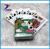 Standard Poker Playing Cards With Company Logo