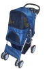 4 wheels pet stroller/pet trolley