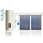 Seller Heat Pipe Solar Water Heater