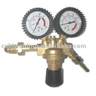 Argon flow meter regulator(welding flow meter, welding accessory)