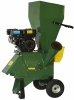 SHREDDER CHIPPER FY-S76