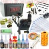 kids tattoo kit free shipping