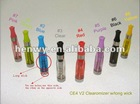 CE4 V2 Clearomizer with long wick
