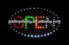 Super Bright LED Open Display