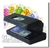 Professional Countefeit Money Detector with UV/MG/Magnifier GUV-106
