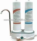 Water filter tap