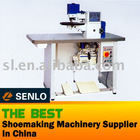 Computerized Hot-Cement Folding Machine/shoe making machine
