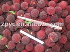Fresh waxberry