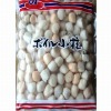 IQF Frozen boiled scallops adductor