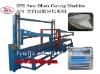 EPS foam machinery