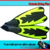 Professional Scuba diving jet fins,low factory price for diving products