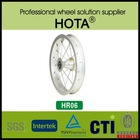 European Standard High Quality Wheel Rim With Spokes and Bearing
