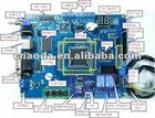 DSP2407+CPLD demoboard DSP emulator XDS510 Development board