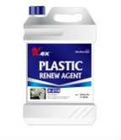 Plastic Renew Agent for car care