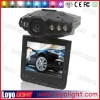 Hot Sale 2.5 Inches TFT Car DVR
