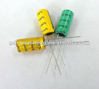 220uf 100v Capacitors for general purposes(HS-1034)