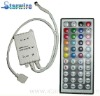 44-key Infrared LED RGB Controller (CE&RoHS)