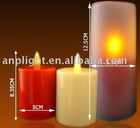 Flameless Taper Candles