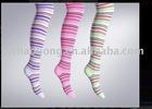 Children cotton stripe tight